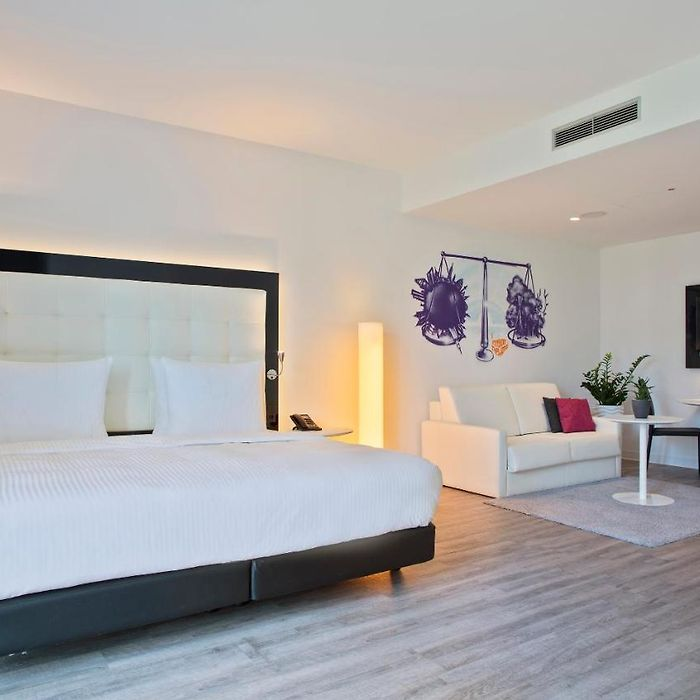 Hotels Und Apartments Von Frankfurt Am Main Unterkunfte In